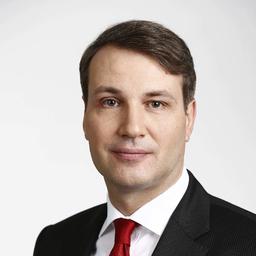 Thomas Hommel - GAR Gesellschaft für Aufsichtsrecht und Revision mbH WPG - Frankfurt
