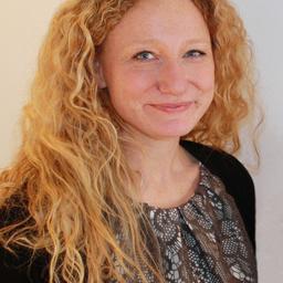 Melanie Riecke's profile picture