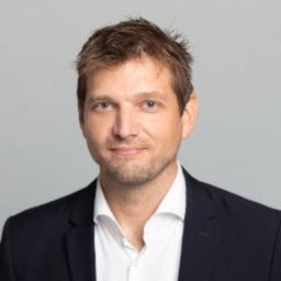 Oliver Lindenlauf - Ryzon / Eyond - Köln