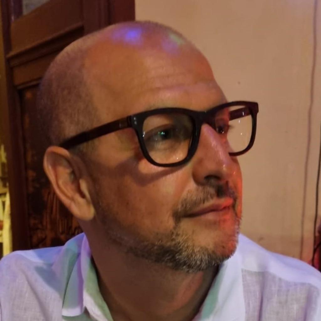 Andreas Brüggenthies's profile picture