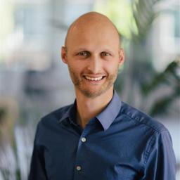 Christian Gottschalk's profile picture
