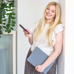 Maleen Klenke's profile picture