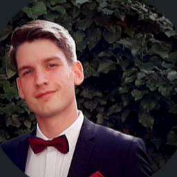 Maximilian Adam's profile picture