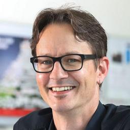 Ralf Züger's profile picture