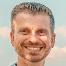 Patrick Becker's profile picture