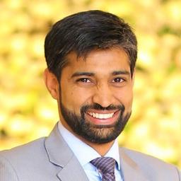 Muhammad Aqeel Arshad