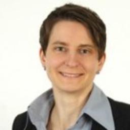 Dr Kerstin Buhr - Potsdam
