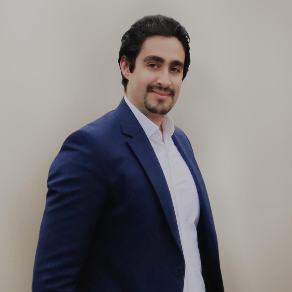 Mohammed Al-Sammarraie's profile picture