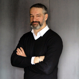 Simon Maier-Rahmer - Martin et Karczinski GmbH - München