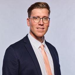 Steffen Bosch - Cornus & Bosch Steuerberater - Gießen