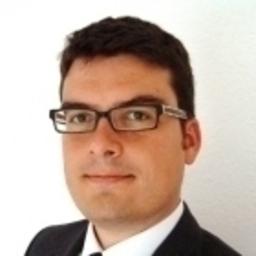 Christof Scheidgen - Sopra Steria Consulting - Frankfurt am Main