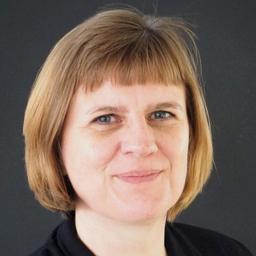 Susanne Ehlerding - und bloggt zu Innovationen für die Energiewende auf www.umspannen.de - Berlin
