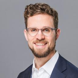 Maximilian Böhm - Schaeffler-Gruppe - Herzogenaurach
