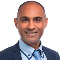 Sanjay Nandha - Th. Willy AG - Gümligen