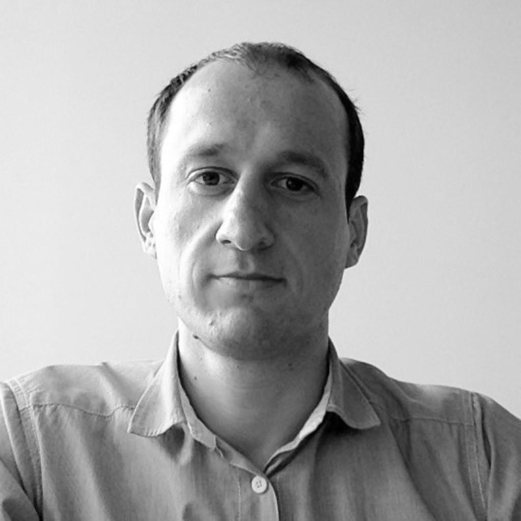 Simon Müller's profile picture