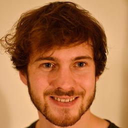 Jakob Pfab's profile picture