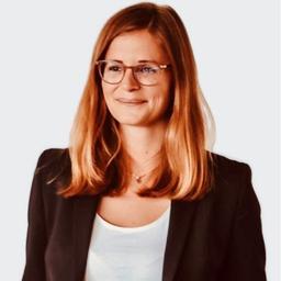 Julia Christina Basedau's profile picture