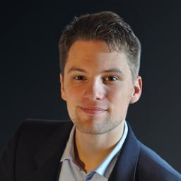 Marcel von der Mark - OrbiTeam Software GmbH & Co. KG - Rheinbach