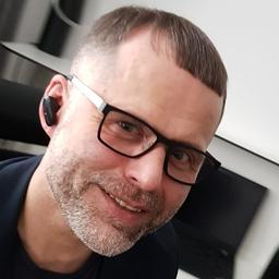 Dr. Lars Ludwig - Artificialsoft (Augmented Cognitive Computing) - Köln