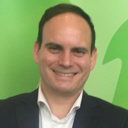 Marcos Natan Joch - VNR Verlag für die Deutsche Wirtschaft AG - Bonn