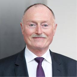 Eberhard Müller - Dr. Müller Interim Management & Beratung - Darmstadt und an den Standorten der Kunden