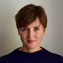 Juliane Metzner - RheinFlanke gGmbH - Berlin