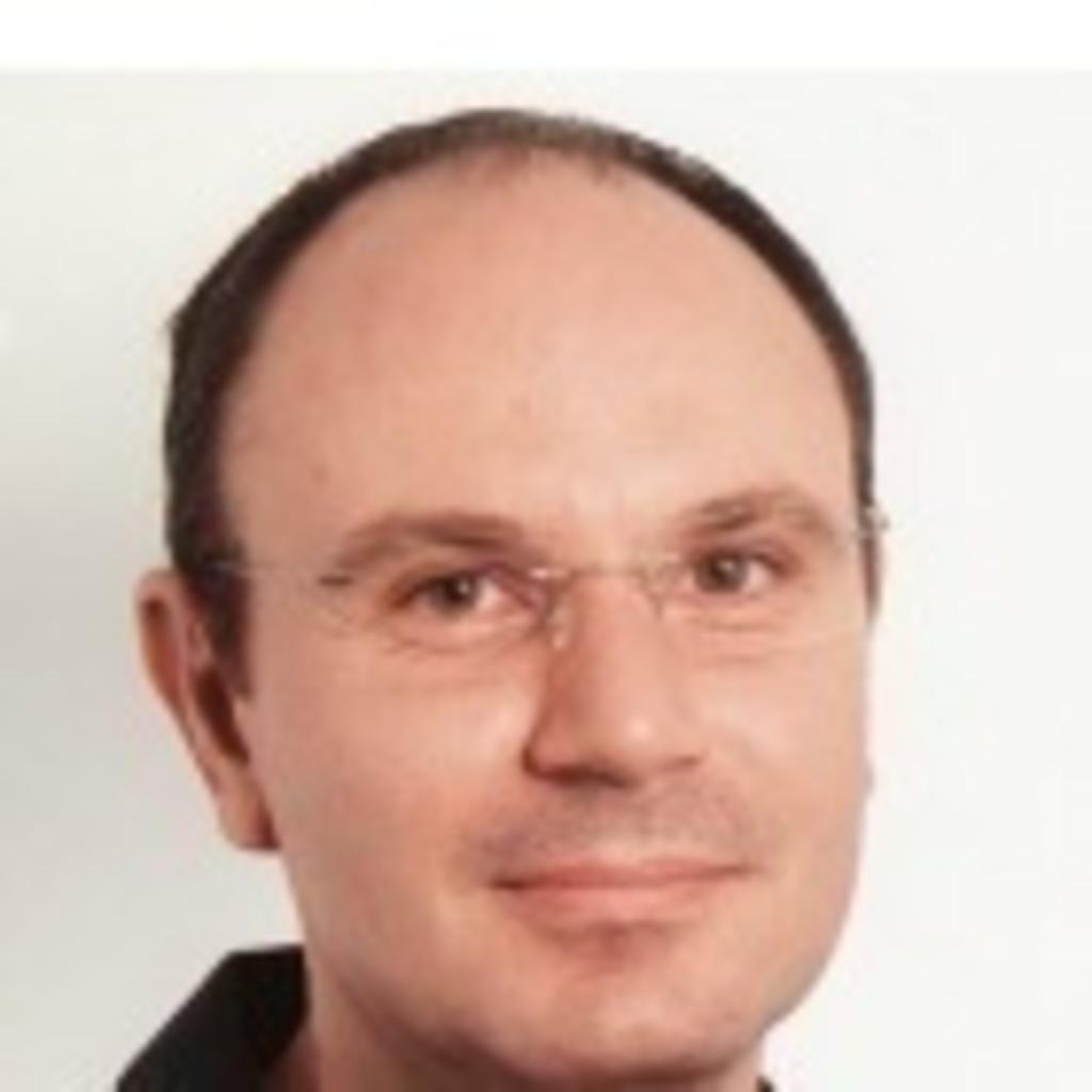 Andreas Biendl's profile picture