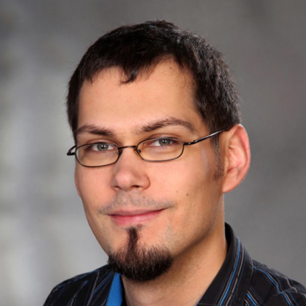 Markus Dost's profile picture