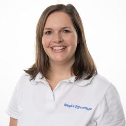 Christina Bettcher - IZ Immobilien Zeitung Verlagsgesellschaft mbH - Wiesbaden