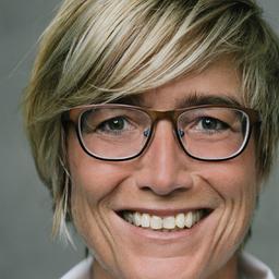 Cornelia Glees-zur Bonsen - ZURBONSEN Communications & CSR Managment  GmbH (vormals Lennart Medien) - München