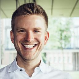 Sebastian van Bürk - GroupM Germany GmbH - Essen