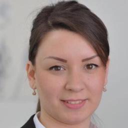 Gere Alekszandra's profile picture