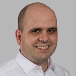 Markus Näther - Adaptron GmbH - Mammendorf