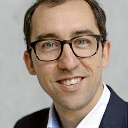 Michael Heim - Handelszeitung / Axel Springer Schweiz - Baden