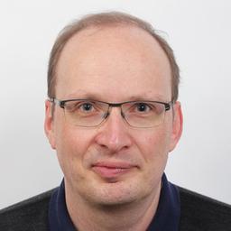 Clemens Huebner - ORACLE Deutschland B.V. & Co. KG - Muenchen
