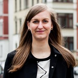 Sabrina Kreyßig - Klickkomplizen GmbH - Leipzig
