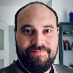 Sebastian Brieschenk - NeoDesign - Webentwicklung und Online-Marketing - Munich