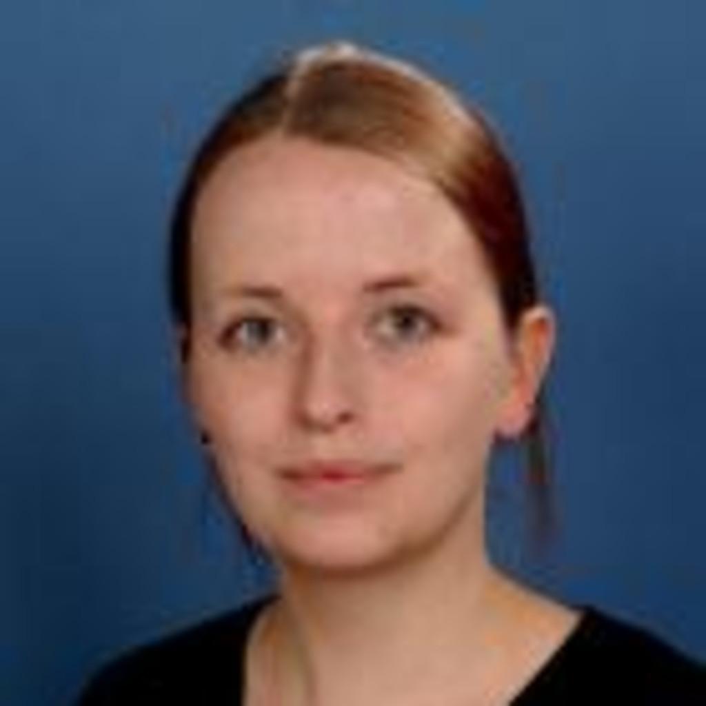 Dr. Eva Guttsche's profile picture