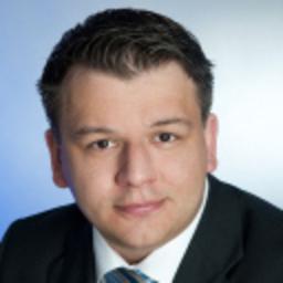 Thomas Litzinger - Litzinger ISS GmbH - Wiesbaden