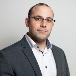 Dr Alexander Georgiadis - Nds. Ministerium für Wirtschaft, Arbeit, Verkehr und Digitalisierung - Hannover