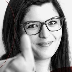 Demet Calcali's profile picture