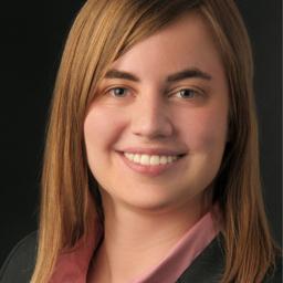 Anastasia Mayer - VPC Gesellschaft für Organisationsberatung mbH - Düsseldorf