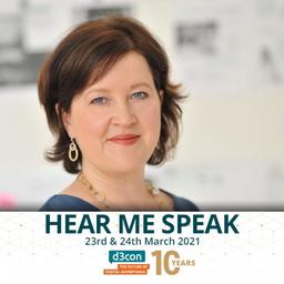 Susanne Hohenschuh - Agentur Frau Wenk +++ GmbH - Hamburg