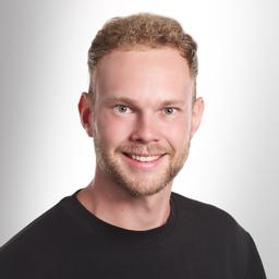 Tobias Armbruster's profile picture