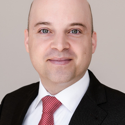 Daniel Oswald PMP - IT-Projektmanagement - München