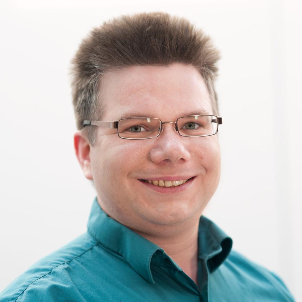 Dominik Geist's profile picture