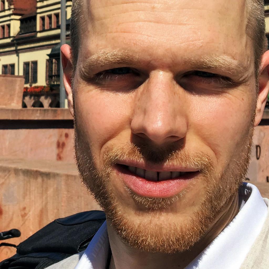 Jonas D. Knipper's profile picture