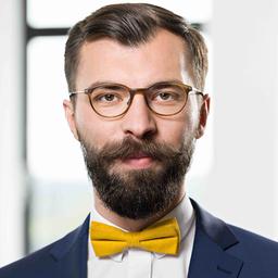 Philipp Gutsche's profile picture