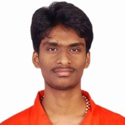 Ujwal Surampalli