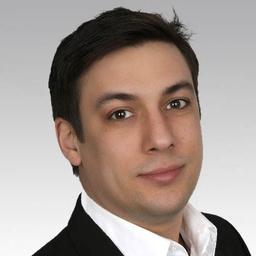 Sebastian Knop - Ruhr-Universität Bochum, Lehrstuhl für Industrial Sales and Service Engineering - Dortmund